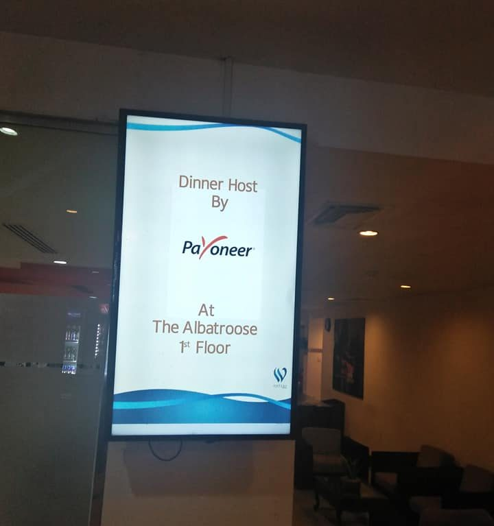 Payoneer is now in Sri Lanka!!